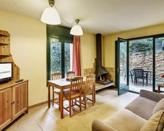 Charming rural apartment for 3/4 people in the heart of Poblet - L'Espluga de Francoli