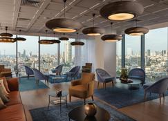 Hotel Rothschild 22 Tel Aviv - เทลอาวี - เลานจ์