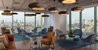 Hotel Rothschild 22 Tel Aviv - Tel Aviv - Area lounge