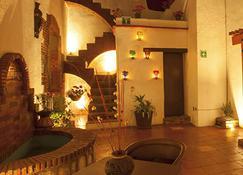 Hotel Casa Rua - Oaxaca