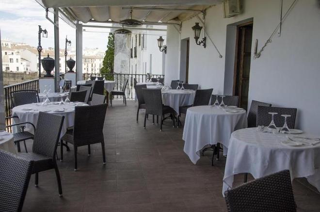 Hotel Montelirio - Ronda - Restaurant