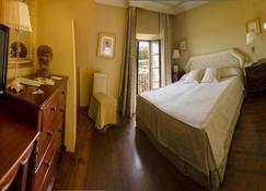 Hotel Montelirio - Ronda - Makuuhuone