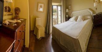 Hotel Montelirio - Ronda - Bedroom