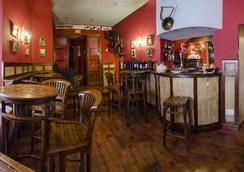Hotel Montelirio - Ronda - Bar