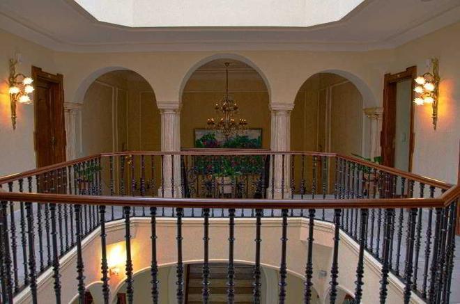 Hotel Montelirio - Ronda - Hallway