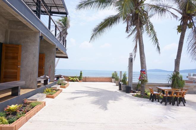 Yaimai Resort - Chumphon