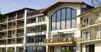 Golden Arrow Lakeside Resort - Lake Placid - Κτίριο