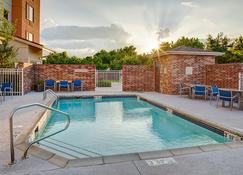 TownePlace Suites by Marriott Fayetteville North/Springdale - Springdale - Pool