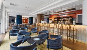 Airedale Boutique Suites - Auckland - Bar
