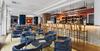 Airedale Boutique Suites - Auckland - Bar