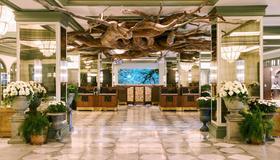 Park MGM Las Vegas - Las Vegas - Ingresso