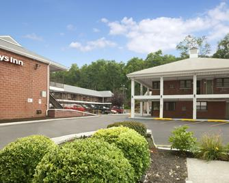 Days Inn Elmsford - Elmsford - Building