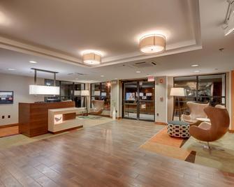 Fairfield Inn by Marriott Boston Tewksbury/Andover - Tewksbury - Лоббі