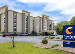 Comfort Inn & Suites Airport - Little Rock - Bygning