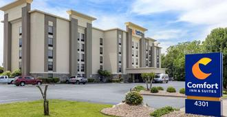 Comfort Inn & Suites Airport - ליטל רוק