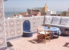 Dar El Jadida - El Jadida - Balcony