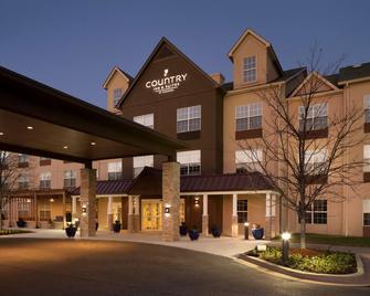 Country Inn & Suites by Radisson, Aiken, SC - Aiken - Edifício