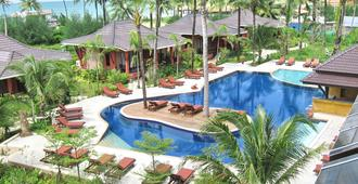 Sudala Beach Resort - Phangnga - Πισίνα
