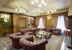 Hotel Adler Cavalieri - Φλωρεντία - Σαλόνι