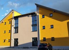 Schäfer Boardinghouse - Грёбенцелль - Здание