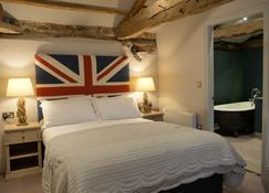 The Castle Inn - Harrogate - Phòng ngủ