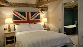The Castle Inn - Harrogate - Bedroom