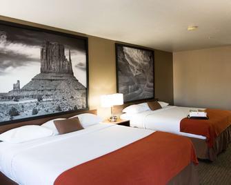 Super 8 by Wyndham Wickenburg AZ - Wickenburg - Bedroom