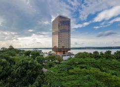 Fleuve Congo Hotel By Blazon Hotels - Kinshasa - Edifici