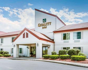 Quality Inn Loudon-Concord - Loudon - Building