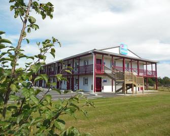 Couett'hôtel Loudéac - Loudéac - Building