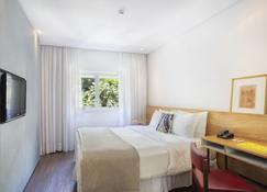 Ipanema Inn - Rio de Janeiro - Sypialnia