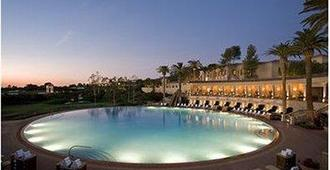 The Resort At Pelican Hill - Newport Beach - Piscina