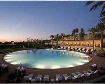 The Resort At Pelican Hill - Newport Beach - Басейн