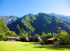 Taroko Village Hotel - Xiulin Township - Schlafzimmer