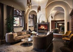 Ascot Hotel - Copenhagen - Lounge
