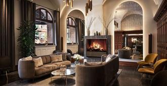 Ascot Hotel - קופנהגן - טרקלין