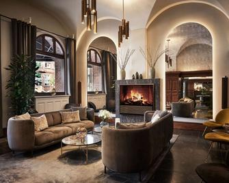 Ascot Hotel - Copenhague - Lounge