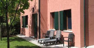 Al Giardino - Venedik