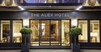The Alex Hotel - Friburgo de Brisgovia - Edificio