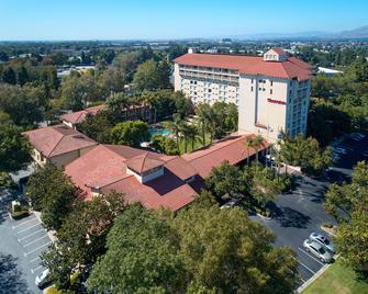 Sheraton San Jose Hotel - Milpitas - Edificio