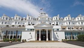 The Grand Hotel Eastbourne - Eastbourne - Edificio
