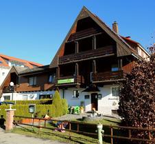 Gästehaus Birke
