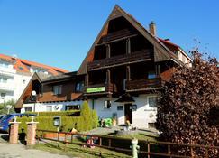 Gästehaus Birke - Titisee-Neustadt - Bygning