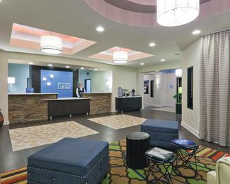 Holiday Inn Express Hotel & Suites Fulton, An IHG Hotel - Fulton - Рецепція
