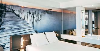 Novotel Paris Coeur d'Orly Airport - Orly
