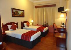 Fortune Hotel Deira - Dubai - Bedroom