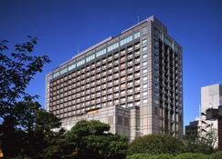 Kyoto Hotel Okura - Kioto - Edificio