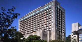 京都大倉飯店 - 京都 - 建築