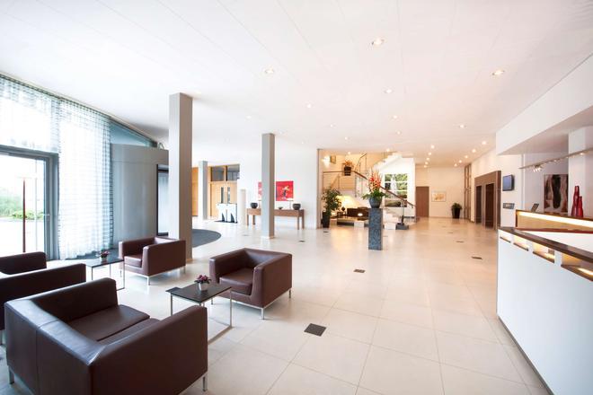 NH Frankfurt Niederrad - Frankfurt am Main - Lobby