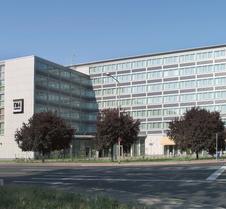 NH Frankfurt Niederrad